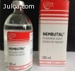 Nembutal Pentobarbital Sodium for sale without prescription