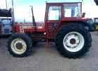 Tractor FIAT 80-66 DT