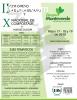 10 Congreso de Compostajes y 2 Latinoamericano 2018