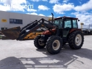 1997 NEW HOLLAND L 95
