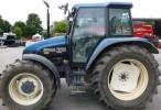 -2002  New Holland TS 100 A