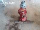 bomba de riego para tractor btb-80/160