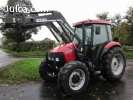 CASE IH JX80 tractor