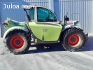 CLAAS TARGO K50 (2005)