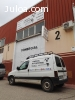 COMERCIAL AUTO-INDUSTRIAL PANTER