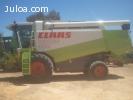 Cosechadora CLAAS , Lexion 450