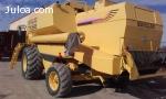 cosechadora TX66