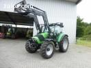 Deutz-Fahr Agrotron K42c0A tractor