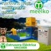Extrusora Meelko para pellets aliment. perros y gatos 200