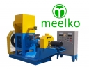 Extrusora Meelko para pellets flotantes para peces 180-200kg