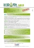 Hemofol N4 - abono nitrogenado (con certificación ecológica)