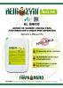 Hemozym Bio N5 abono ecológico de sangre