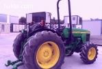 John Deere 5510 N