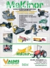 Makinor maquinaria agricola forestal