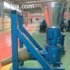 Maquina Meelko para pellets con madera 300 mm PTO 250-400 kg