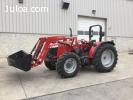 Massey-Ferguson 47Sc10A tractor