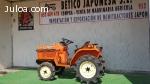 Minitractor Kubota Bultra B1-14