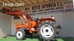 Minitractor Kubota L-2802