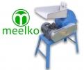 Molino de martillos Meelko 1,5 KW monofásico 100 a 200 kg ho