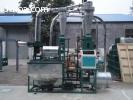 Molino Meelko completo para harina de trigo 350-450kg kit co