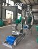 Molino Meelko de acero inoxidable para harina 150-300 kg hor