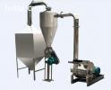 Molino Meelko de acero inoxidable para harina 350-500 kg hor
