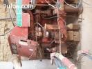 Motor agrícola
