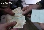 ofertas de préstamos, créditos y financiación (espana, Ponte