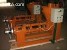 Prensa extrusora meelko de oleaginosas extracc. aceites 350
