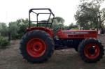 Se vende Tractor Same Centurión 75c.v