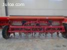 Sembradora usada Lamusa de 3.5 metros