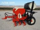 Sembradoras Larrosa de reja con rulo o rodillo