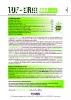 Top Brix NPK 4-5-4 (abono liquido hidrolizado de sangre)