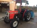 Tractor Agrícola Massey Ferguson 154 V