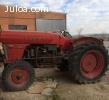 Tractor Barreiros mod 4000