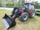 Tractor Case IH JXc90U