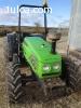 Tractor frutero Deutz F80