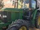 Tractor JD 6200