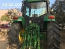 Tractor JD 6300