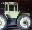 TRACTOR MB TRAC 1500
