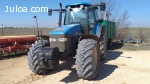 Tractor New Holland TM155