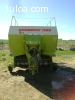 VENDO EMPACADORA CLAAS 1100 QUADRANT
