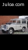 vendo LAND-ROVER,antiguo