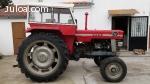 Vendo Tractor Ebro 160 D