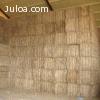 Venta de paja de trigo