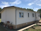 Vivienda tipo mobil home 80 m2 ideal casa de guardaneses